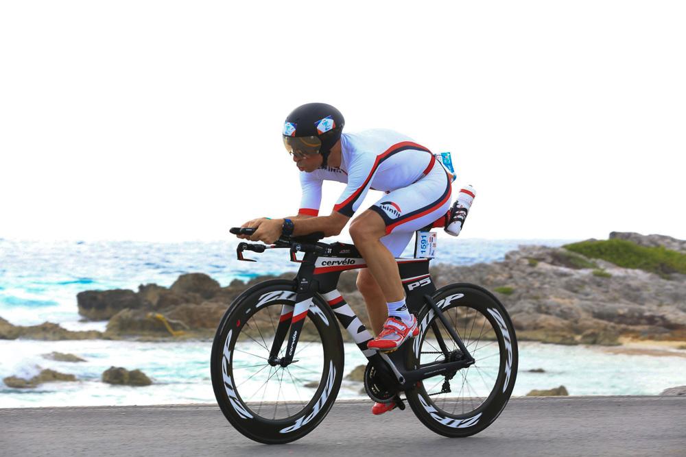 Ironman Cozumel 2015