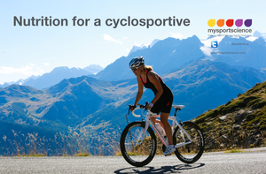 nutrition for a cyclosportive