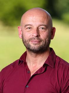 Professor Andy Jones