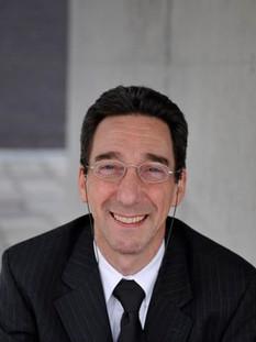 Professor Romain Meeusen