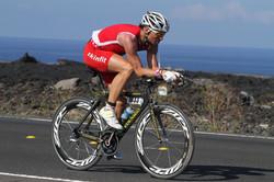 Ironman Hawaii 2011