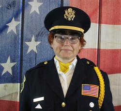 Sandra Pack