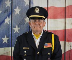Charles Heafner