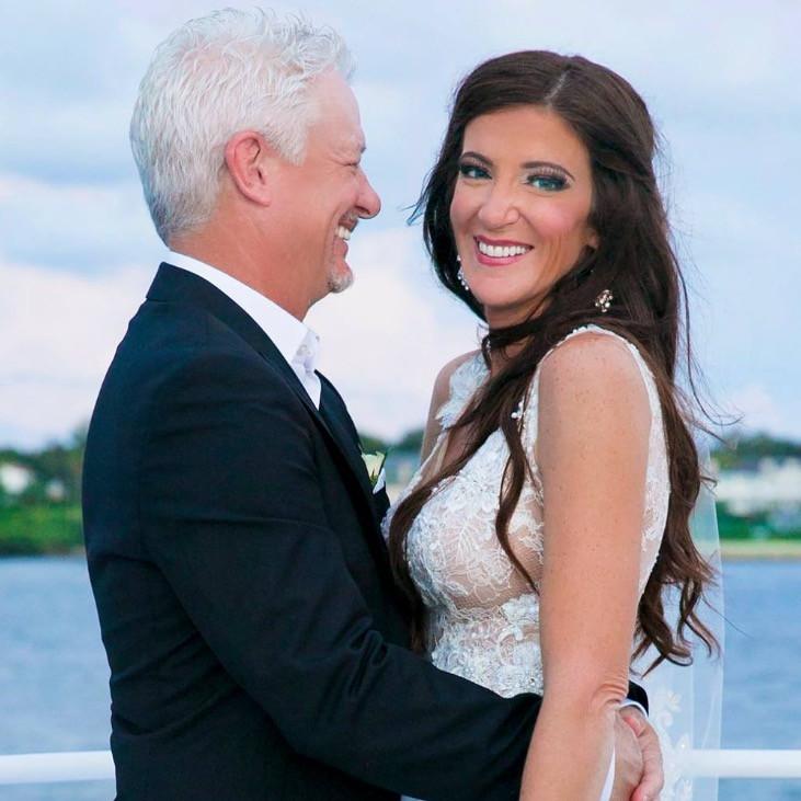 Rudy & Amanda Tampa Wedding Video