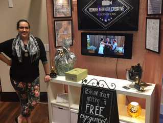 5 Things I Learned From My First Bridal Expo As A Vendor
