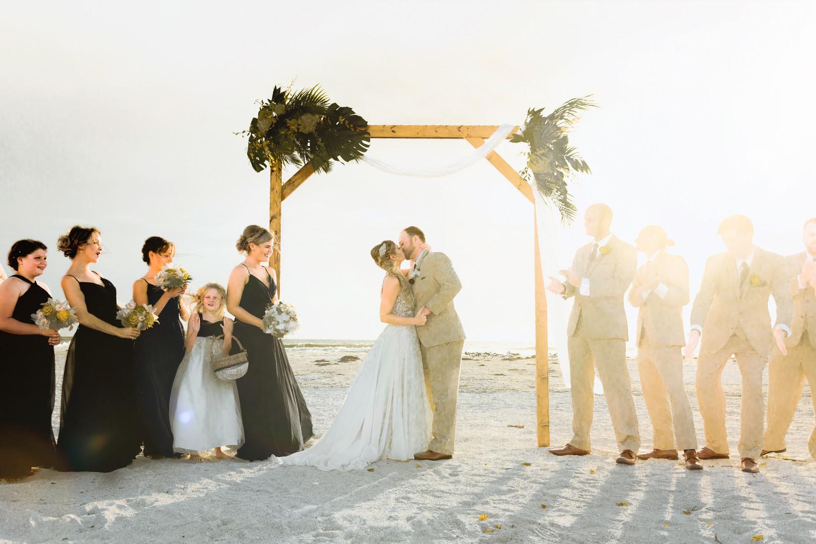 st.petersburg florida wedding videographer photographer