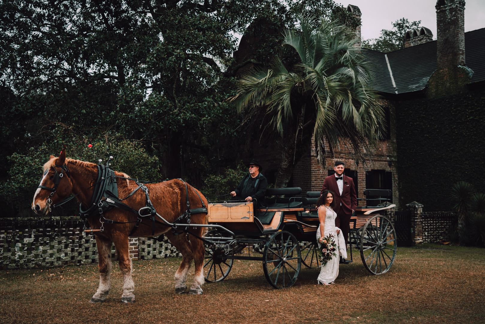 charleston wedding photographer videographer