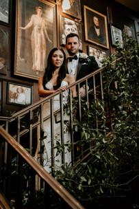 oxford exchange wedding photographer