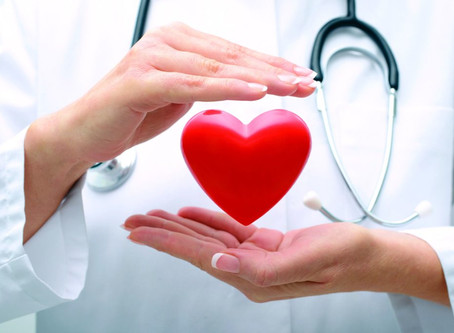 11 мая - Всемирный день борьбы с артериальной гипертензией