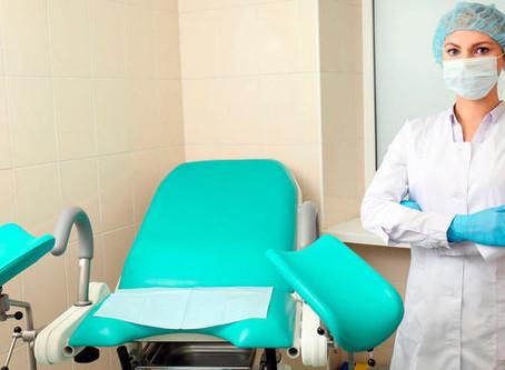Прием у гинеколога, как подготовится
