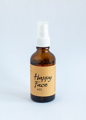 Happy Face oil