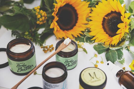 10 ingredienser att se upp för i skönhetshyllan