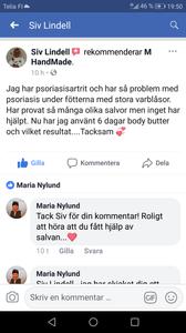 Recension på FB