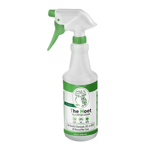 The Hoot All Natural Cleaner - Pine