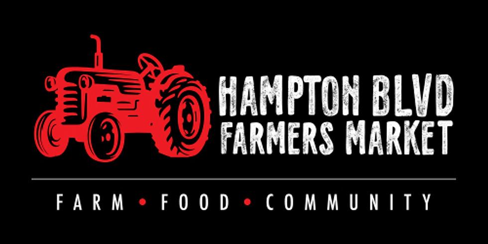 Hampton BLVD Farmer's Market (3)