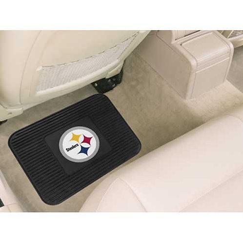 "Pittsburgh Steelers NFL Utility Mat (14""x17"")"