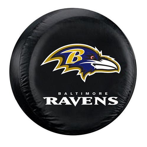 Baltimore Ravens Spare Tire Cover