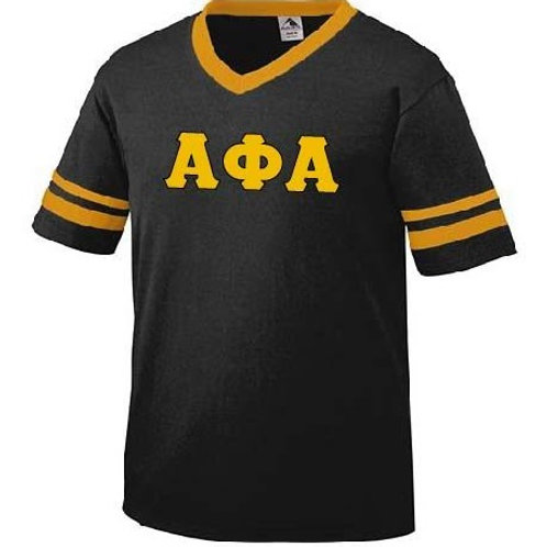 Alpha Phi Alpha 360 Sleeve Jersey