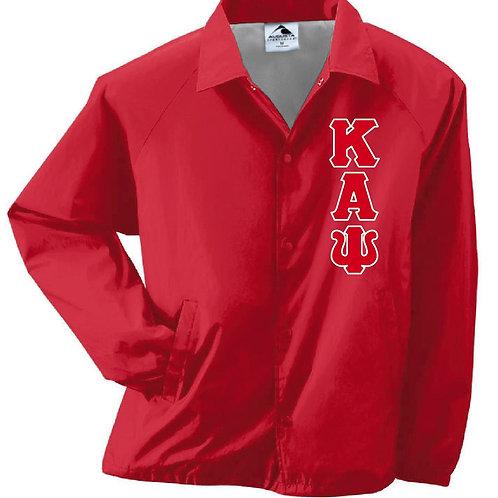 Kappa Alpha Psi Coach's Jacket