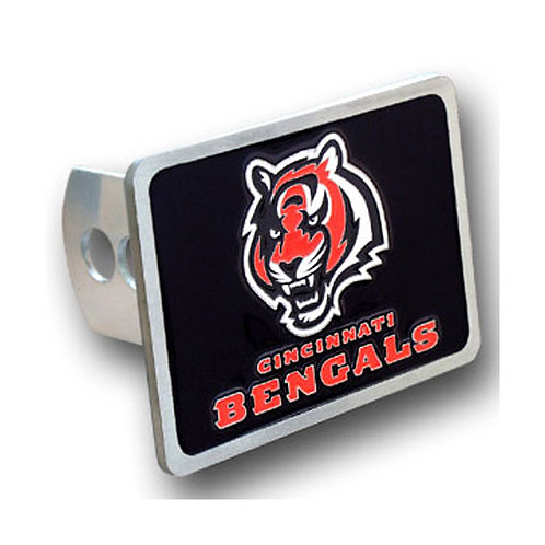Cincinnati Bengals Logo Hitch Cover