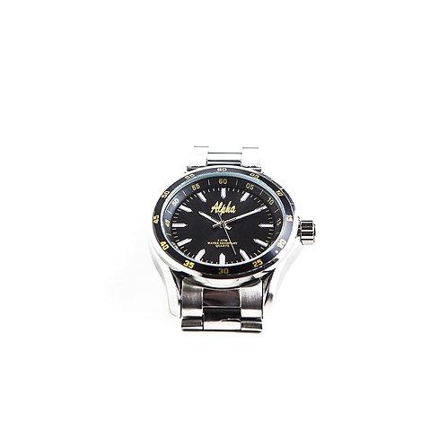 Alpha Phi Alpha Watch