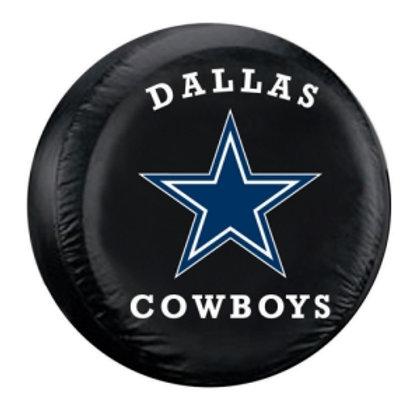 Dallas Cowboys Spare Tire Cover
