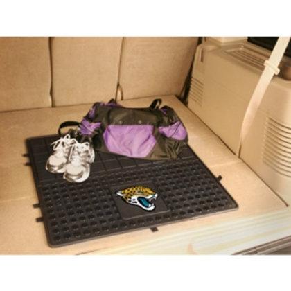 Jacksonville Jaguars Vinyl Cargo Mat