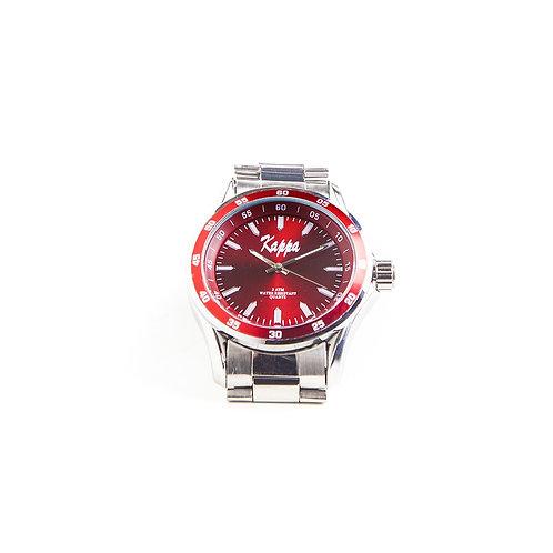 Kappa Alpha Psi Watch