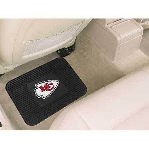"""Kansas City Chiefs NFL Utility Mat (14""""x17"""")"""