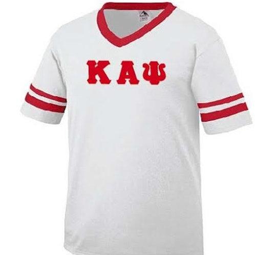Kappa Alpha Psi 360 Stripe Jersey