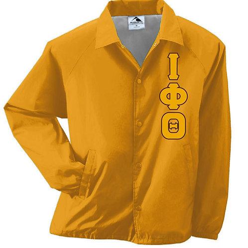 Iota Phi Theta Coach's Jacket