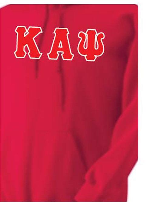 Kappa Alpha Psi Fleece Hoody