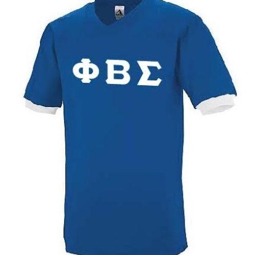 Phi Beta Sigma Fraternity Jersey