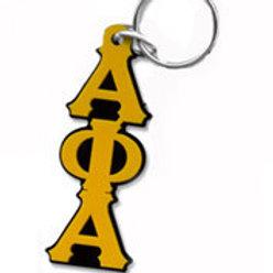 Alpha Phi Alpha Acrylic Key Chain
