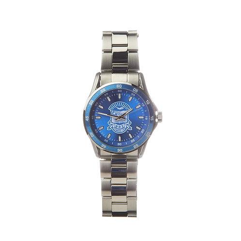 Phi Beta Sigma Colored Watch w. Shield