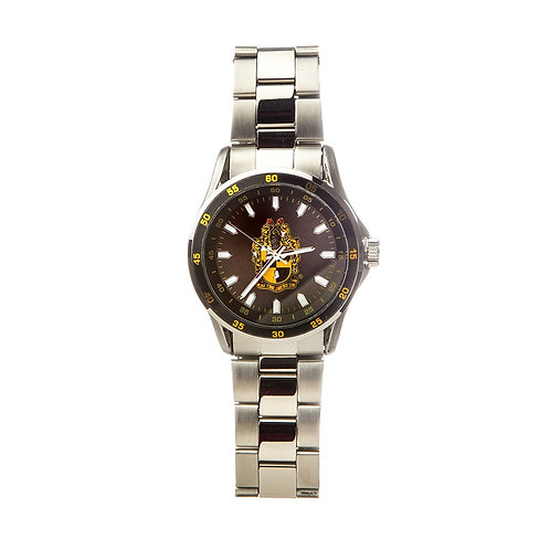 Alpha Phi Alpha Colored Face Watch w. Shield