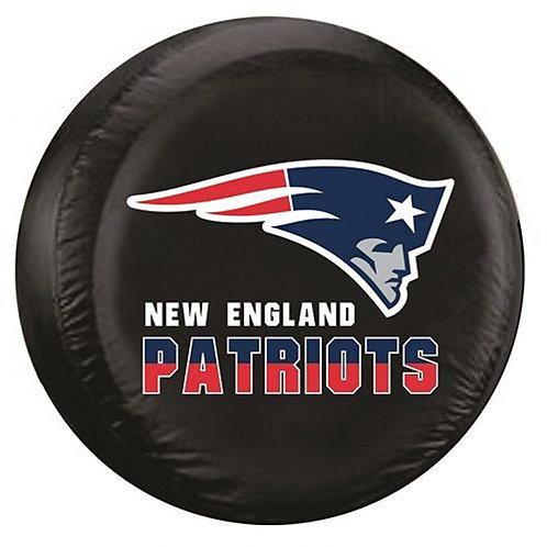 New England Spare Tire Cover