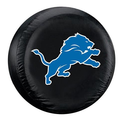 Detroit Lions Spare Tire Cover
