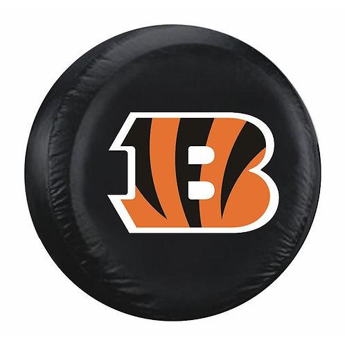 Cincinnati Bengals Spare Tire Cover