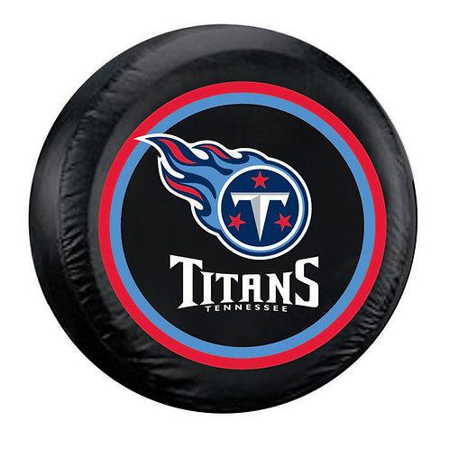 Tennessee Titans Spare Tire Cover