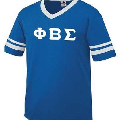 Phi Beta Sigma 360 Sleeve Jersey