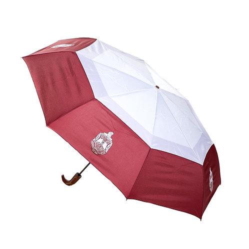 DST Sorority Mini Auto up/down Umbrella