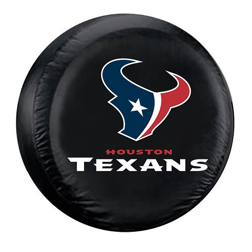 Houston Texans Spare Tire Cover