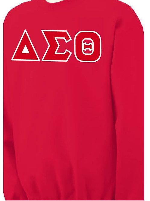 DST Fleece Crewneck Sweatshirt