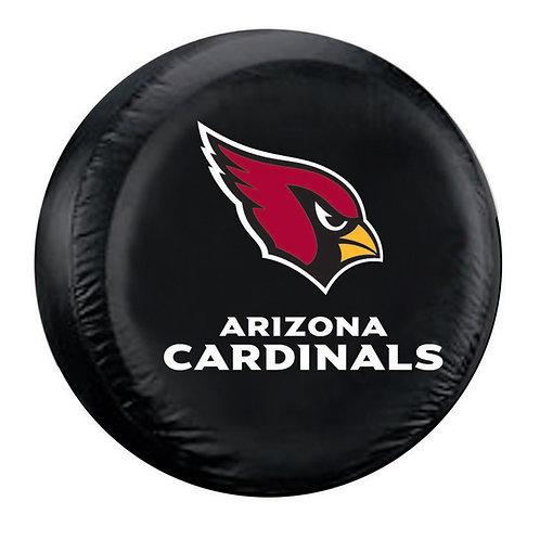 Arizona Cardinals Spare Tire Cover