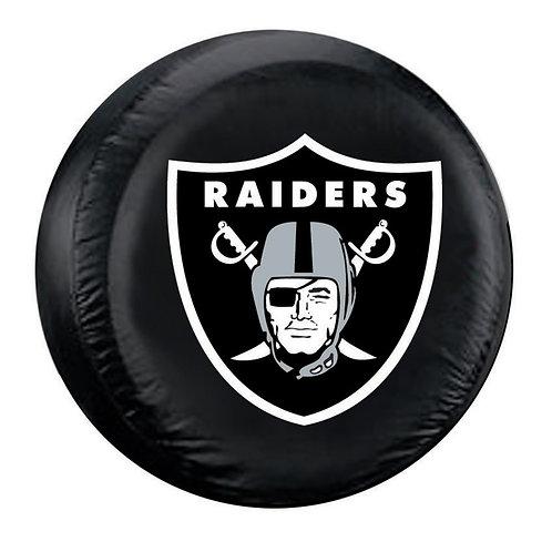 Oakland Raiders Spare Tire Cover