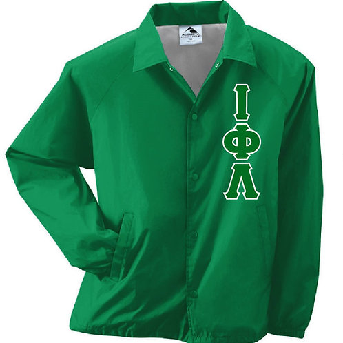 iota Phi Lambda Coach's Jacket