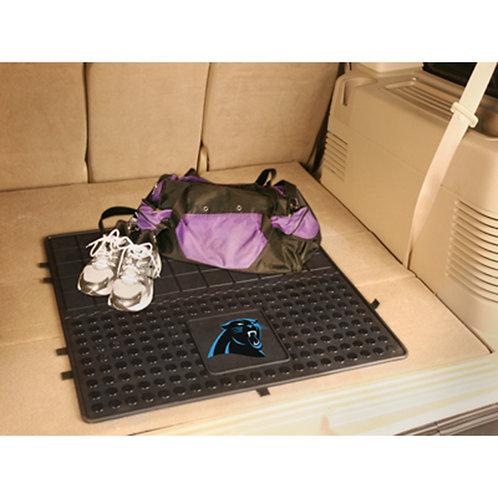 Carolina Panthers Vinyl Cargo Mat
