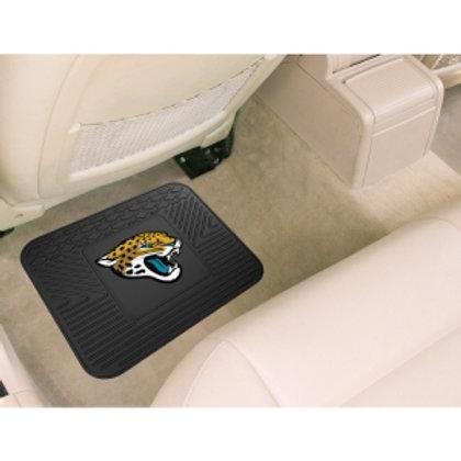 Jacksonville Jaguars Utility Mat (14x17)