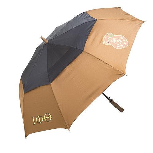 Iota Phi Theta Classic Air Vent Umbrella
